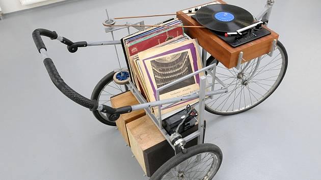 Galerie Ars rozpohybovala novou interaktivní výstavu