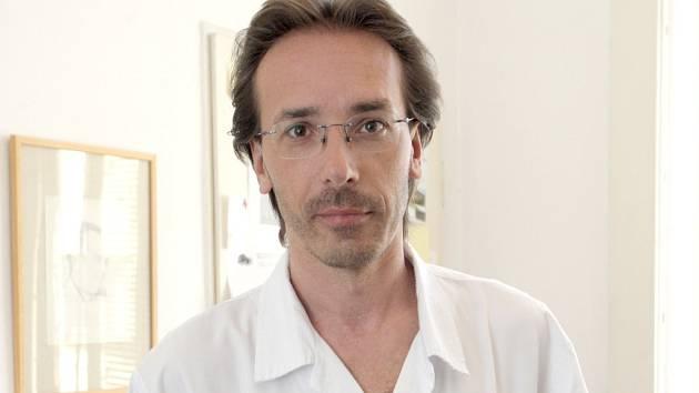 Fenoménem už viděného se přes tři roky zabývá brněnský profesor Milan Brázdil.