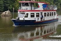 Loď Utrecht. Ilustrační foto.