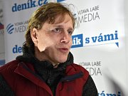 Martin Šimeček.