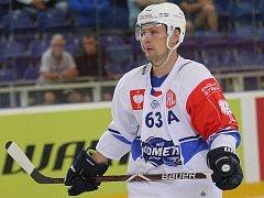 Hokejista Ondřej Němec.