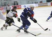 Hokejisté brněnské Komety vyhráli i čtvrté utkání základní skupiny Ligy mistrů. Porazili norský Stavanger 4:3 v prodloužení.