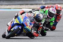 Brno 02.08.2019 - Moto GP 2019 - Filip Salač
