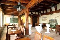 Hradní vinárna Špilberk se v pátek 7. března znovu otevře Brňanům