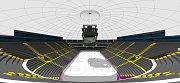 V Brně vzniká nový plán pro fotbalový i hokejový stadion.