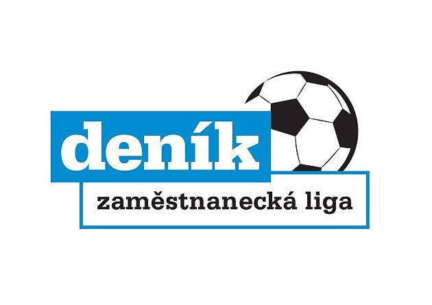 Logo Zaměstnanecké ligy Deníku.