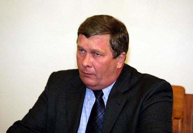 Antonín Žiška.