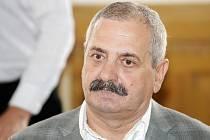 Bývalý starosta Hevlína Drahomír Nosek si odesedí čtyři roky za přijetí úplatku.
