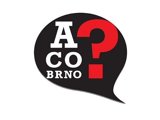 Logo nového spolku A co Brno?