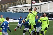FC Zbrojovka Brno (žlutozelená), ilustrační foto