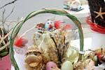 Děti ze Zástávky u Brna začaly s oslavou Velikonoc s předstihem