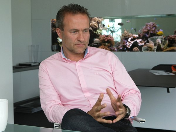 Architekt Radoslav Kobza je generální ředitel firmy Arch.Design, která stojí za řadou významných brněnských staveb, ale také za přípravou územního plánu města.