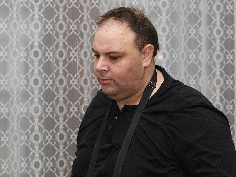 Vladimír Korunka.