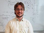 Michal Hradiš z Fakulty informačních technologií brněnského Vysokého učení technického.