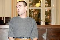 Zdeněk Vudka je obviněný z pokusu o vraždu.
