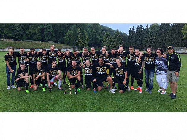 FC Svratka Brno.