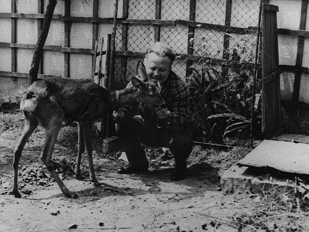 Ze života Františka Halase