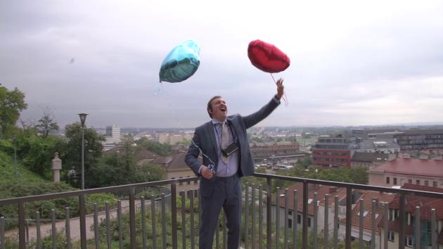 Brněnská hudební skupina Nevermore & Kosmonaut zveřejnila nový videoklip