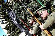 Břeclavané si připomněli výročí narození T.G. Masaryka.