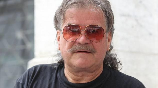 Radek Rettegy je mužem mnoha povolání i zájmů.