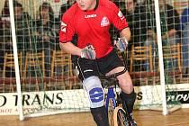 Mistr světa z roku 2004 Pavel Šmíd.