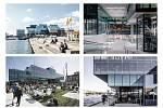 BLOX / Dánské centrum architektury,  Kodaň, Dánsko.
