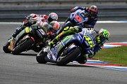 Monster Energy Grand Prix České republiky 2017, Moto GP - Valentino Rossi.