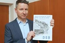 Rozhovor s ředitelem Národního divadla Brno Martinem Glaserem.