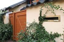 Dům v brněnských Ivanovicích, kde Kevin Dahlgren pravděpodobně vraždil. Ilustrační foto.