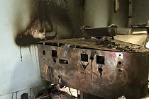 Brněnská čokoládovna Chocolate Hill minulý týden vyhořela.