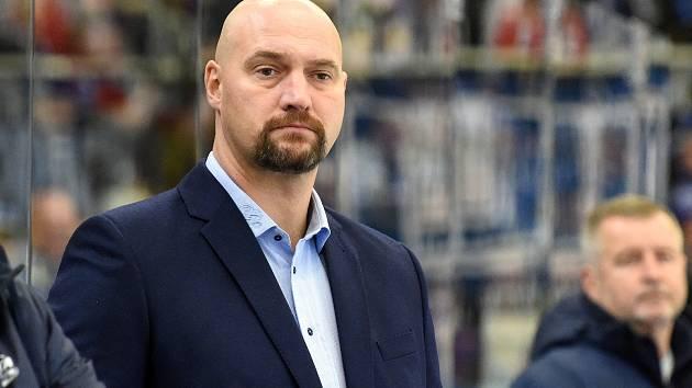 Boss Zábranský chce rozjet hokejový projekt Dukla na Moravě. Hledá pro něj místo