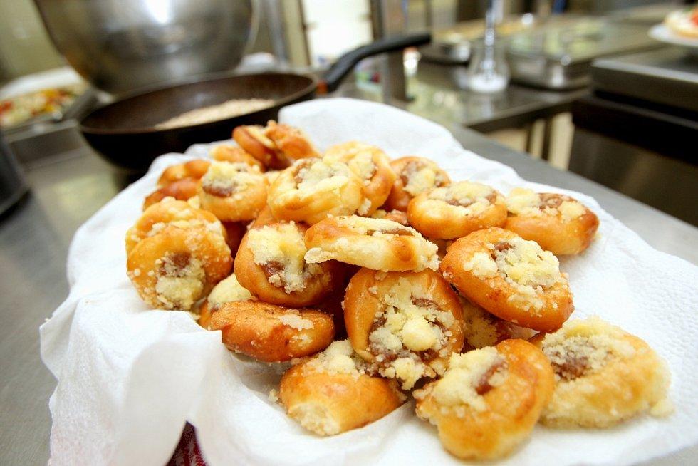 Že i školní obědy mohou být chutné, dokazuje každoroční soutěž brněnského magistrátu.