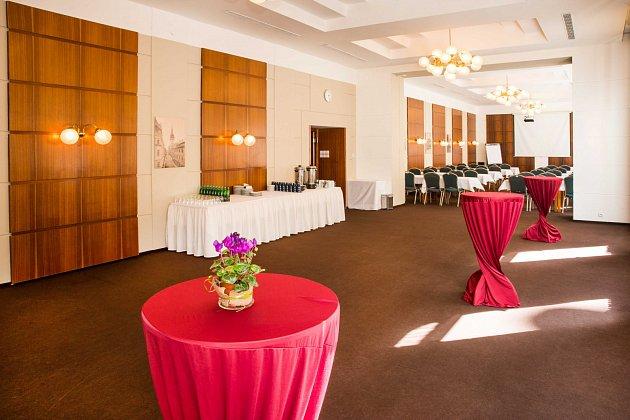 konferenční sál pro 150osob