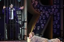 Národní divadlo Brno uvede v premiéře jedno z nejlepších děl Jacquese Offenbacha - operetu Perikola.
