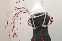 Výstavu s názvem Nekonečný příběh jablonecké bižuterie připravilo Muzeum skla a bižuterie v Jablonci nad Nisou.