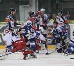 Kometa Brno prohrála s Hradcem Králové 1:2.