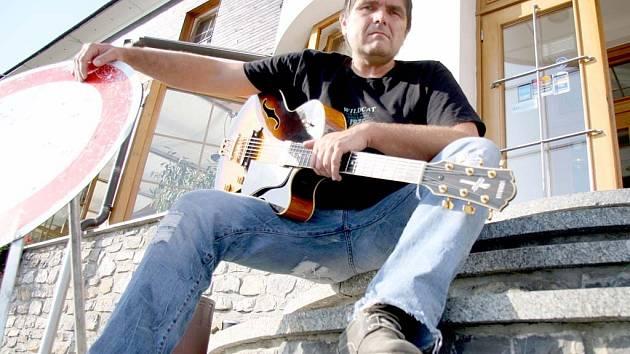 Roman Horký.