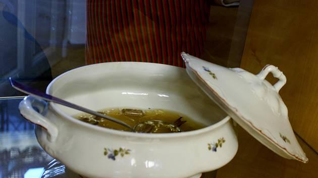 Speciality inspirované recepty od Janáčkovy hospodyně Marie Stejskalové lidé ochutnají v několika brněnských kavárnách a cukrárnách.