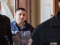 Lubomír Sochor podle obžaloby zbil pracovníka sběrného dvora v Židenicích.