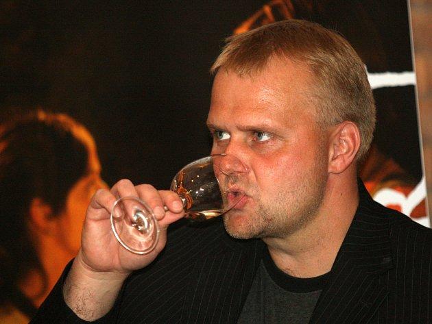 Mezinárodní soutěž vín Festwine 2008