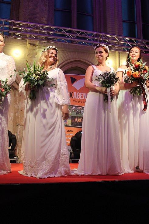 Svatební veletrhy.