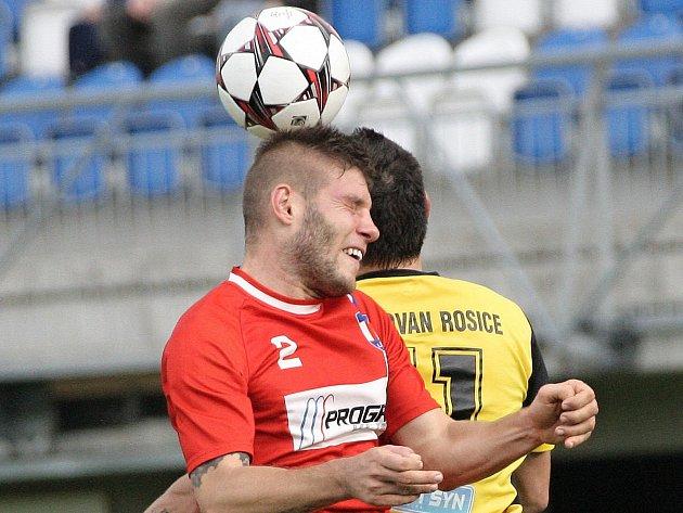 Fotbalista Martin Husár se dohodl na předčasném ukončení smlouvy ve Zbrojovce.
