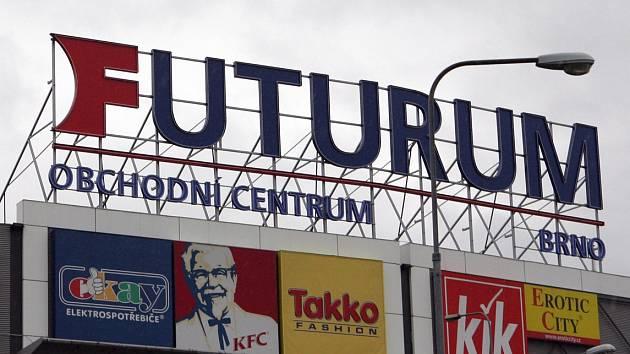 Futurum změnilo majitele. Nový vlastník plánuje modernizaci za ... b14f1b6e988