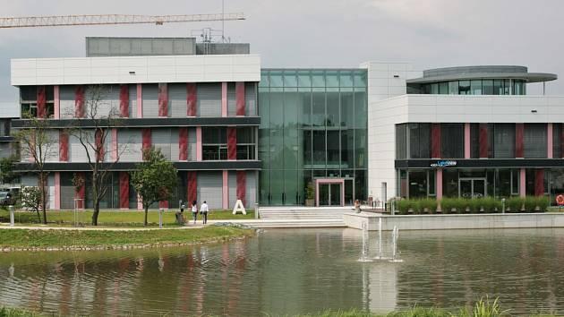 Technologický park v Brně. Ilustrační foto.