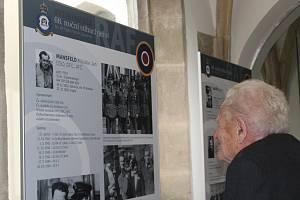 Brňané se od úterý mohou dozvědět více o československých pilotech, kteří za druhé světové války sloužili u 68. noční stíhací peruti britského letectva.