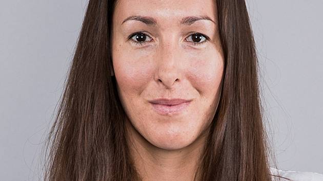 Simona Janečková je nová hvězda extraligy i reprezentace.