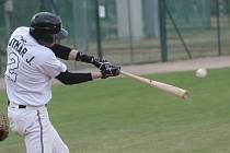 Baseballista Jakub Hajtmar.
