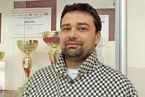 Zdeněk Zhoř.