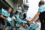 Brno 03.08.2019 - Moto GP 2019 - Marcos Ramirez