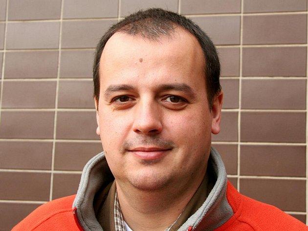 Jiří Dušek.